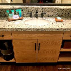 2-Bedroom 2nd Bathroom Sink