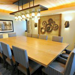 Grand Villa Dining Room Table