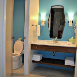 Cabana Bay Bathroom