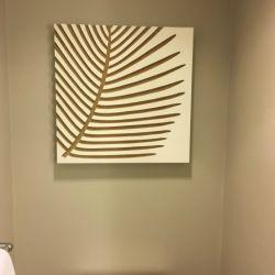 Royal Pacific Bathroom Art