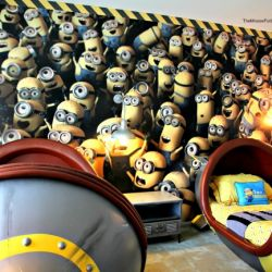 Despicable Me Beds
