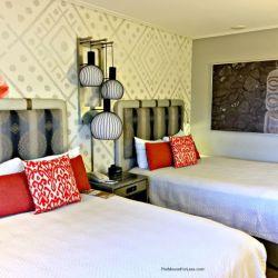 Royal Pacific 2 Bedroom
