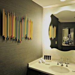 Hard Rock Bathroom